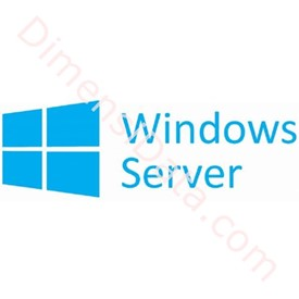 Jual Operating System Lenovo Windows Server 2016 CAL 5 User [01GU640]